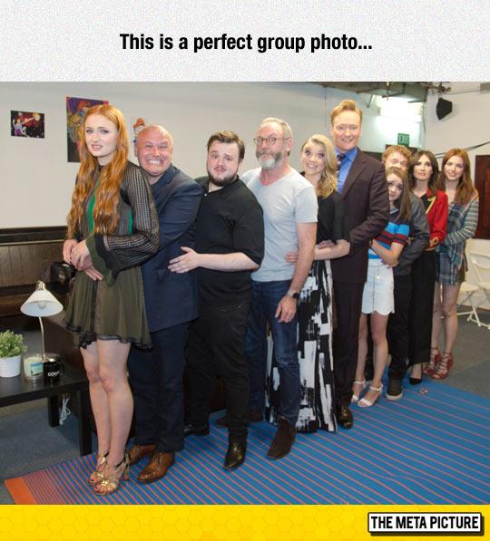 funny-Conan-group-photo