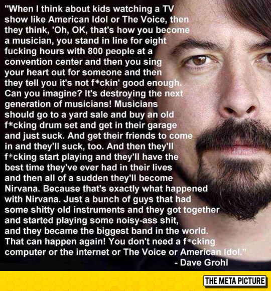 funny-David-Grohl-thougth-American-Idol