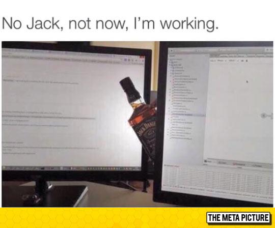 Jack Please Stop