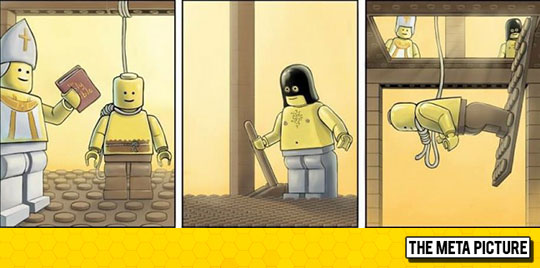 Just LEGO Things