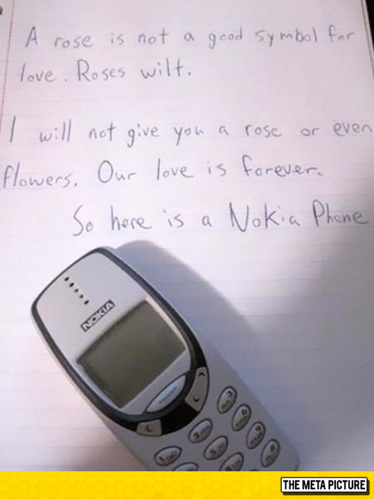 funny-Nokia-phone-letter-flowers