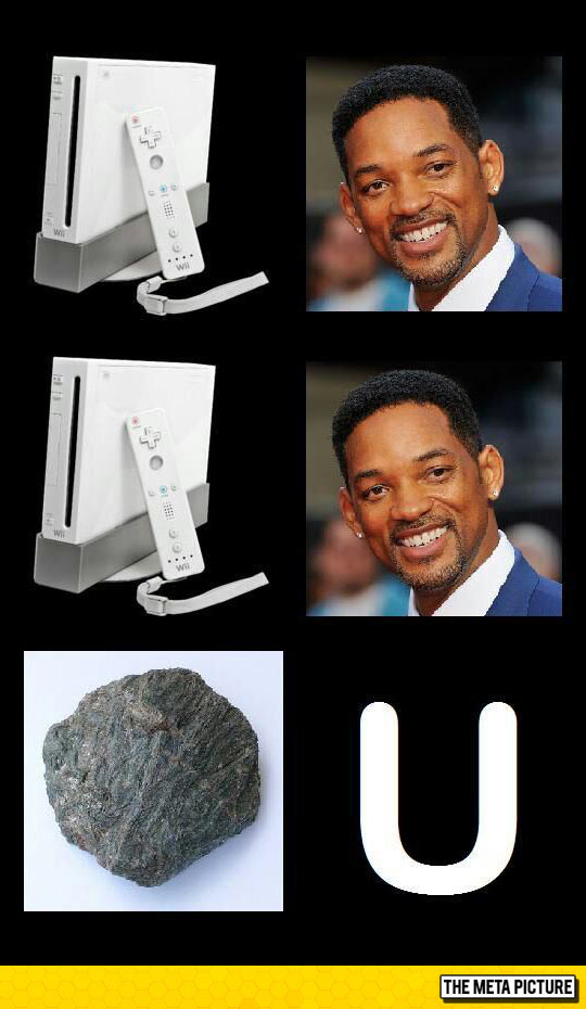 Please Tell Me You Get It