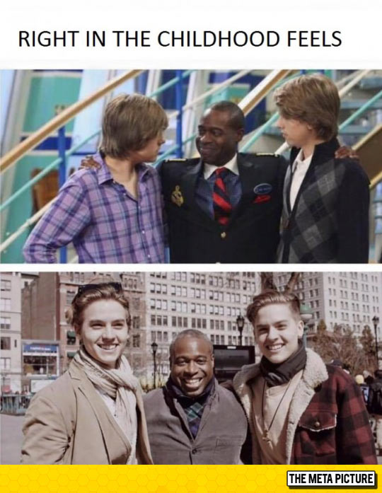 funny-Zack-Cody-butler-reunion-old
