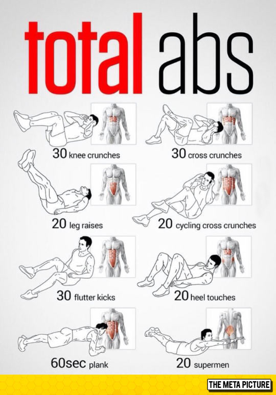 funny-abs-exercise-crunches-guide