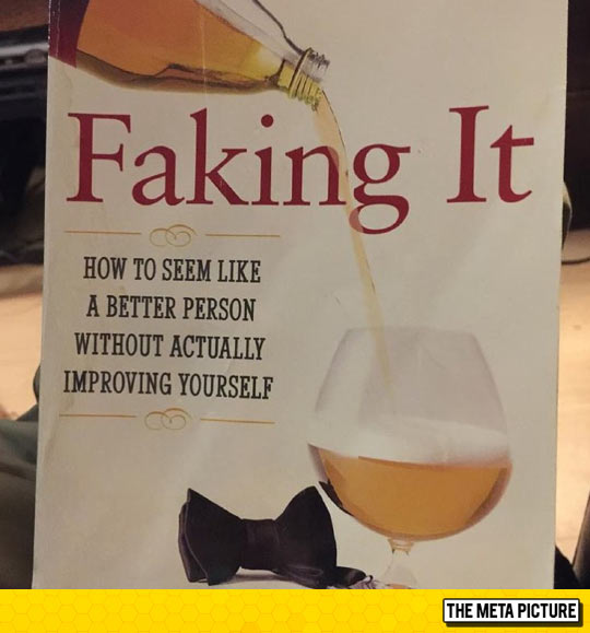 funny-bool-person-drink-faking