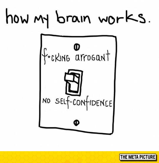 funny-brain-switch-arrogant-confidence