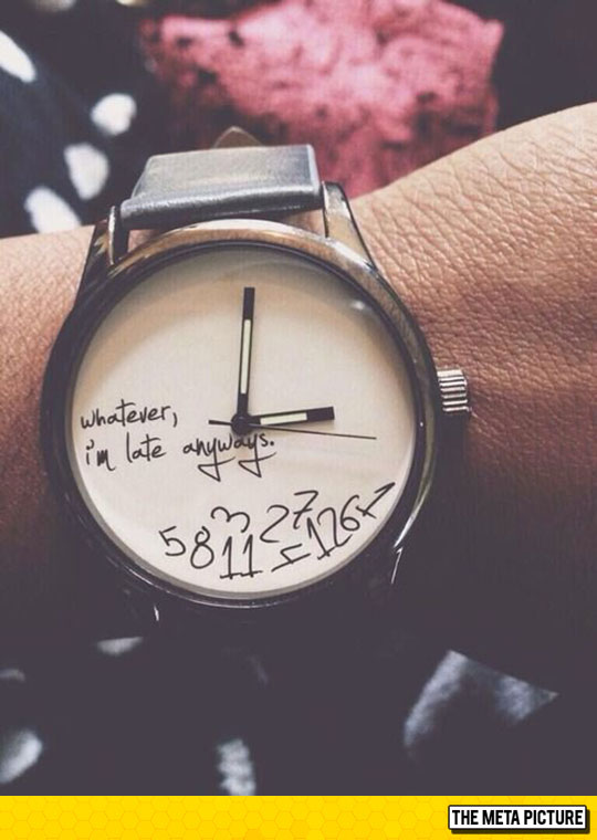 funny-cool-watch-fallen-numbers
