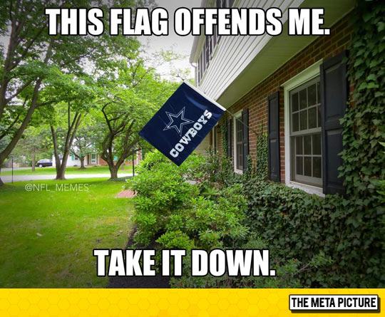 funny-cowboys-flag-house-Americans