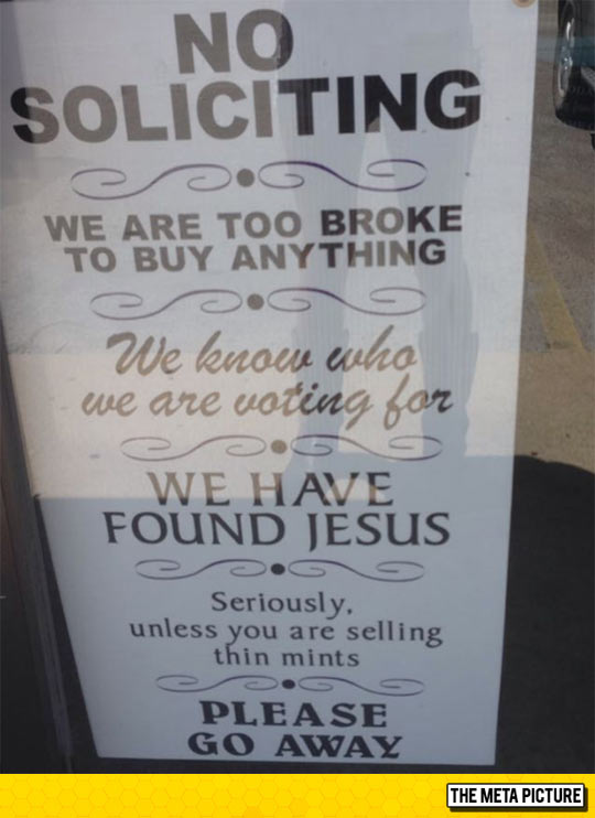 funny-door-sign-soliciting-Jesus