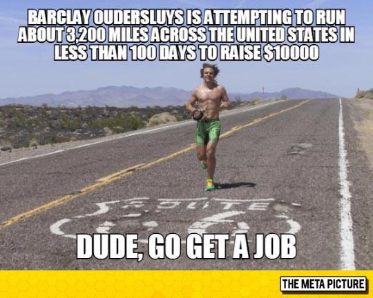 funny-dude-running-hundred-days-job