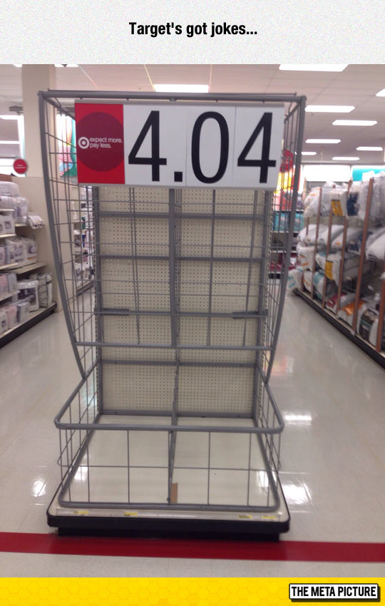 Target Humor