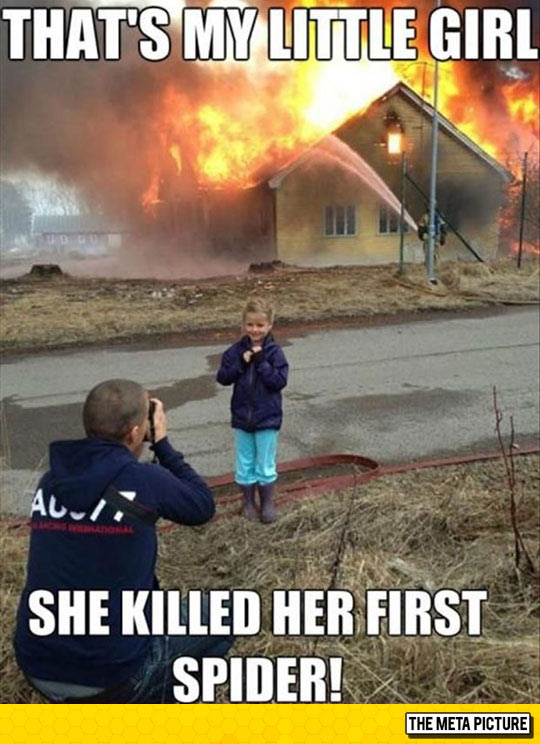 funny-girl-fire-house-picture