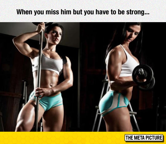 Strong Independent Woman Who Don