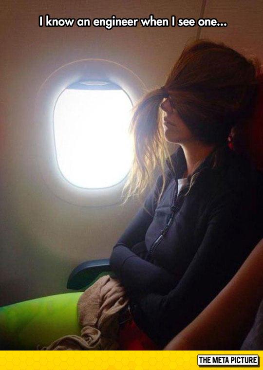 funny-girl-plane-sleeping-hair