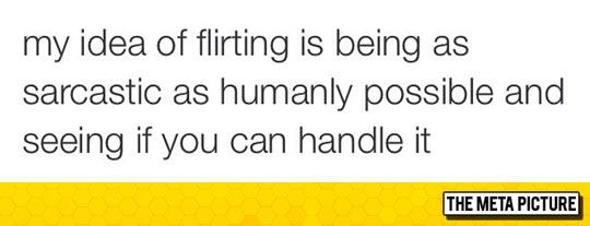 funny-idea-flirting-sarcastic-interest