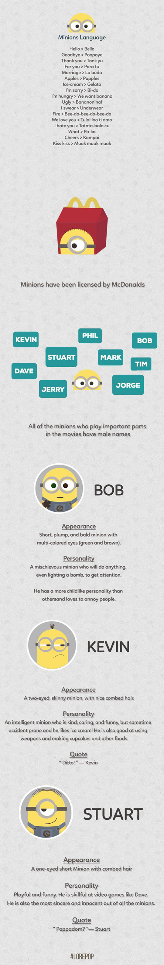 funny-infographic-Minions-facts-McDonalds
