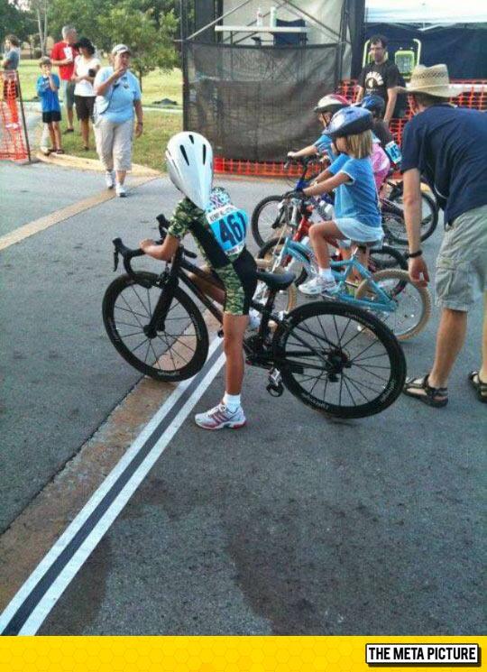 funny-kids-race-bike-pro-kit