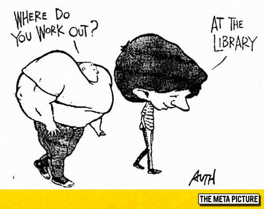 Where Do You Work Out?
