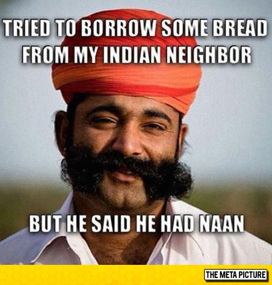 funny-neighbor-Indian-asking-bread