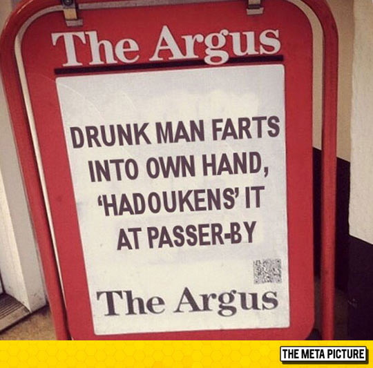 funny-news-sign-drunk-man-fart-hand