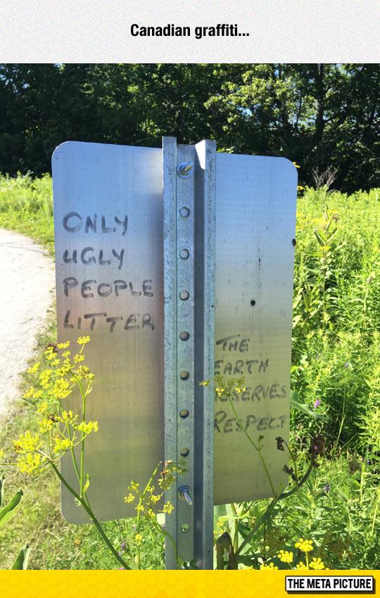 A Kind Graffiti