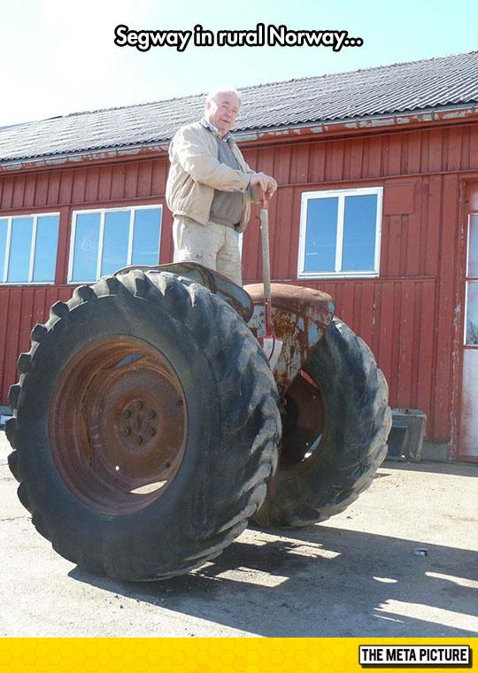 funny-truck-segway-big-wheels
