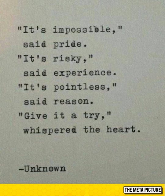 I Love This Quote