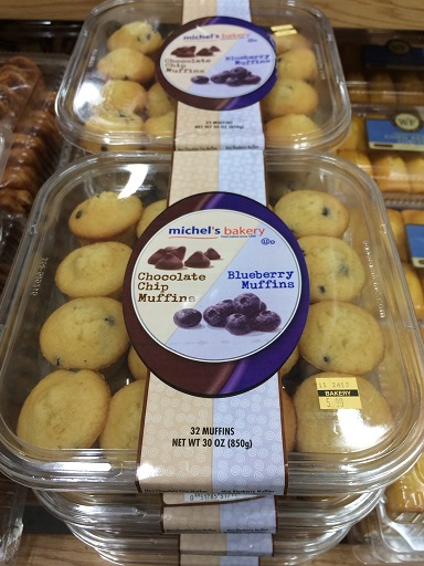 7. The time you played the worst version of muffin roulette EVER