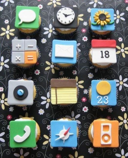 Delicious iphone