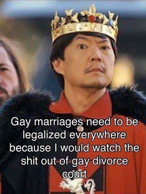 The strongest argument for gay marriage.