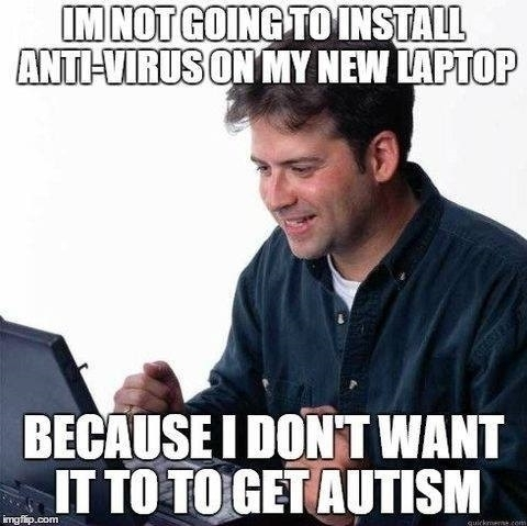 Vaccines and Computers