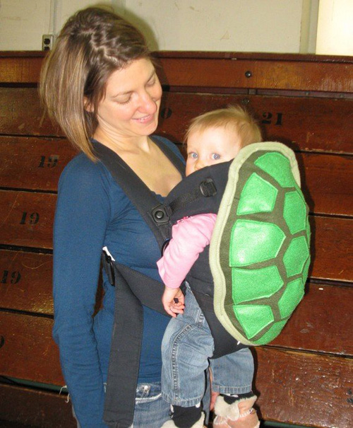baby-carrier-turtle-shell