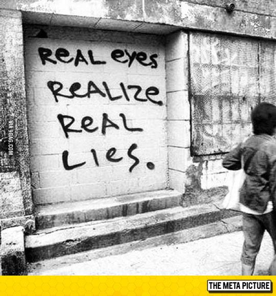 cool-graffiti-eyes-lies-black-white