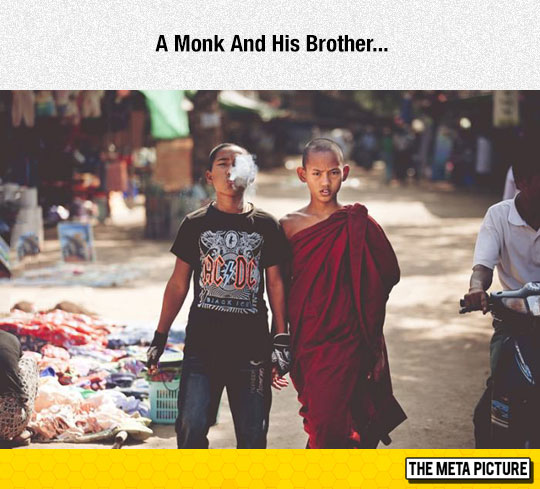 cool-little-monk-brother-punk