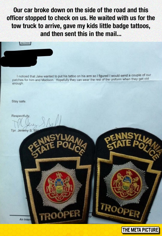 cool-officer-Pennsylvania-Police-patch