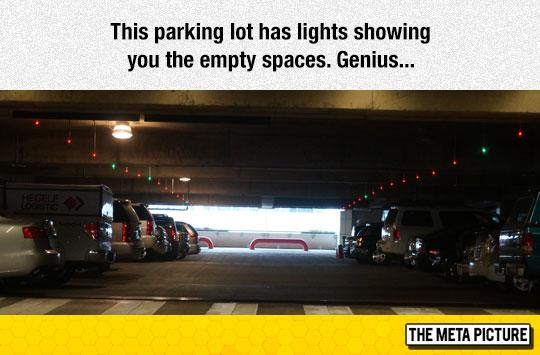 cool-parking-spot-idea-lights