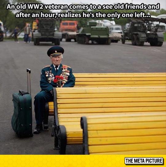 cool-veteran-World-War-2-friends