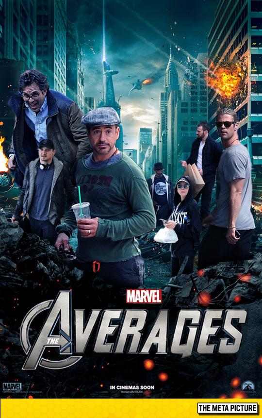 funny-Avengers-average-poster-film