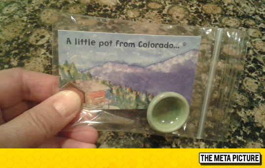 Colorado Souvenir