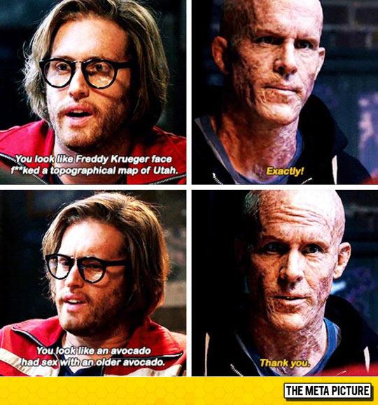 funny-Deadpool-movie-Ryan-Reynolds-scene