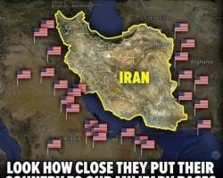 Shame On You, Iran