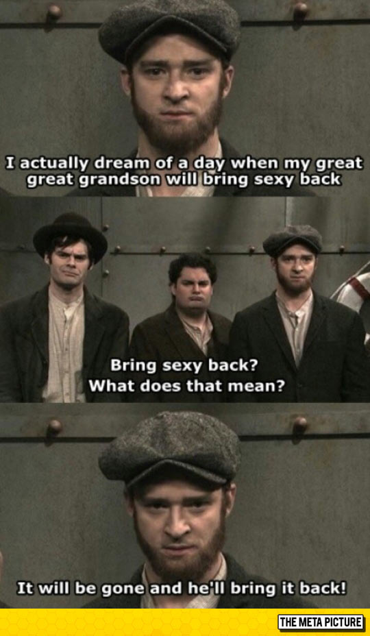 I Actually Dream Of A Day