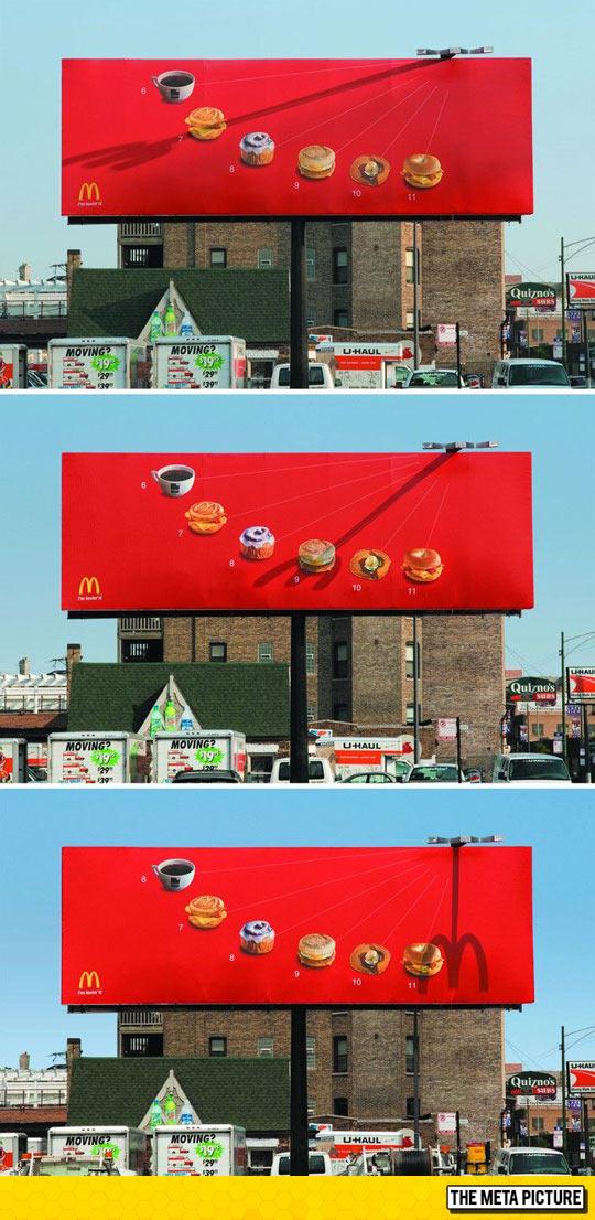 Clever McDonald