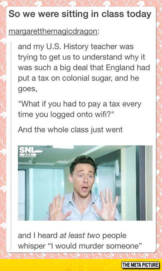 History Teacher Lesson