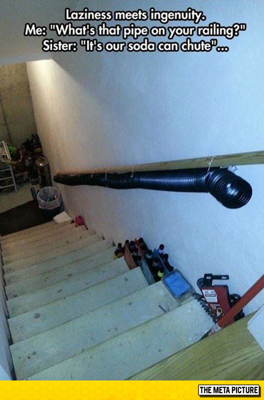 funny-basement-stairs-soda-can