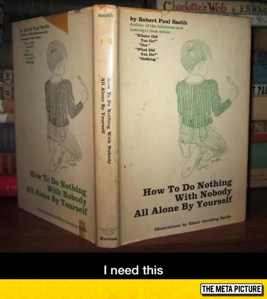 My Kind Of Book