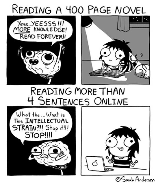 funny-brain-reading-book-online-comic