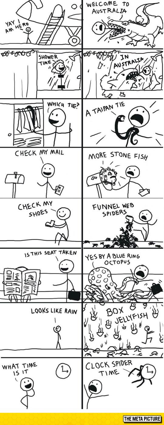 funny-comic-Australia-animals-dangerous