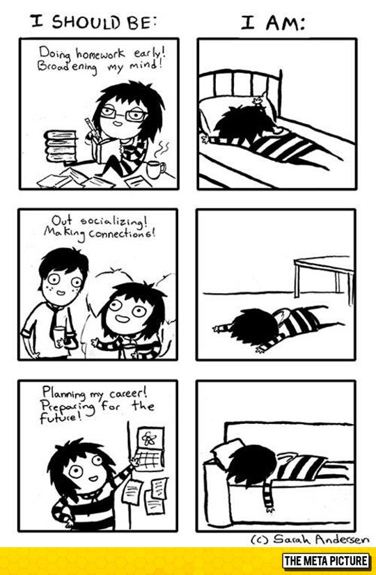 funny-comic-girl-sleeping-bed-passed-out