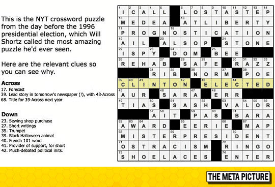 funny-crossword-puzzle-Bill-Clinton-election
